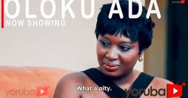 Oloku Ada
