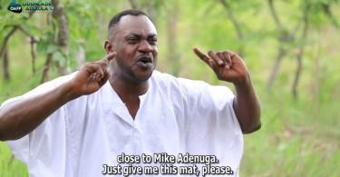 SAAMU ALAJO ( AGBARA OBIRIN ) Latest 2021 Yoruba Comedy Series EP37