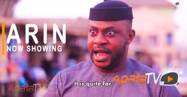 Arin Latest Yoruba Movie 2021 Drama