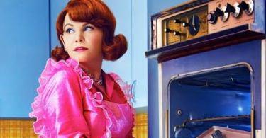 Why Women Kill tv Series