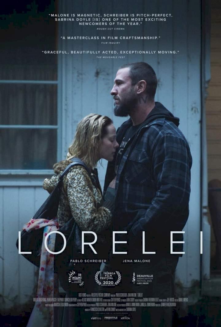 DOWNLOAD: Lorelei (2021) Full Movie MP4 HD