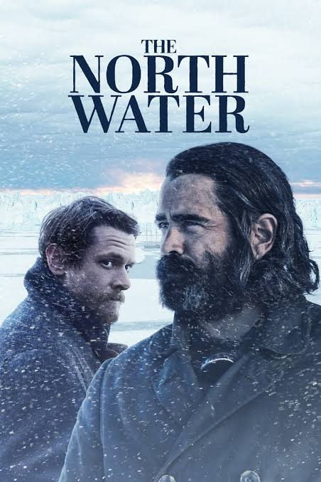DOWNLOAD: The North Water Season 1 Episode 1-2 [Tv Series]