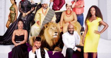 Unroyal – Nollywood Movie