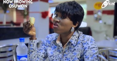 OSUWON - Latest Yoruba Movie 2021 Drama