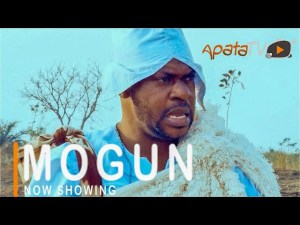 Mogun Latest Yoruba Movie 2021 Drama