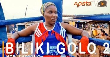 Biliki Golo part 2 Latest Yoruba Movie 2021 Drama