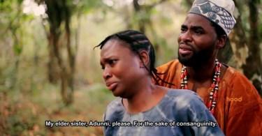 Ajodun Eleye Part 3 - Latest Yoruba Movie 2021 Premium