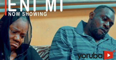 Eni Mi Latest Yoruba Movie 2021 Drama