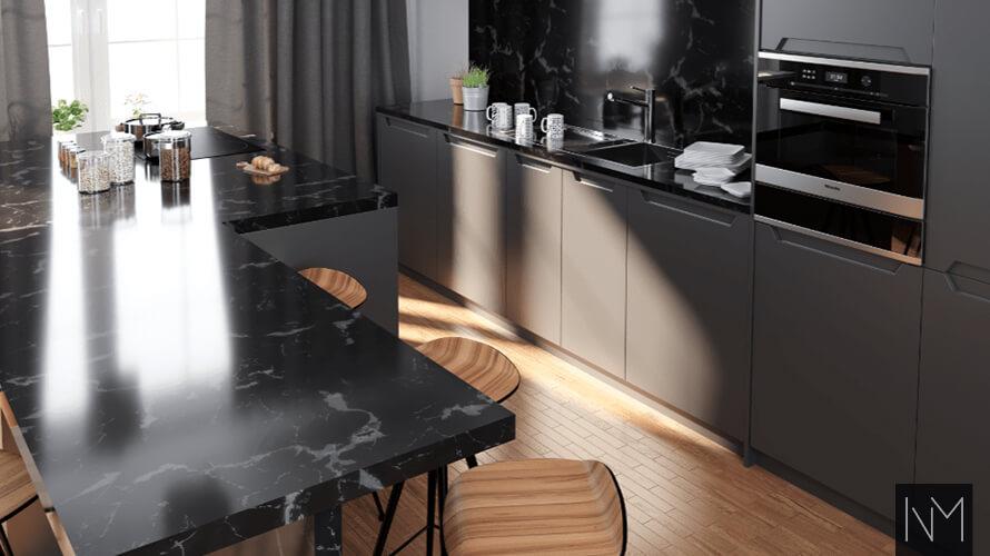 Best 2020 Kitchen Tips And Design Ideas, Noremax on Kitchen Modern Design 2020  id=17938