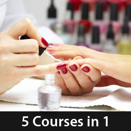 Plete Nail Technician Course Norfolk Beauty Norwich