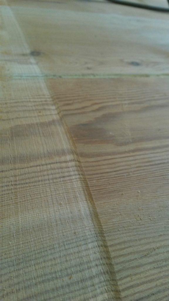 floor sanding hire