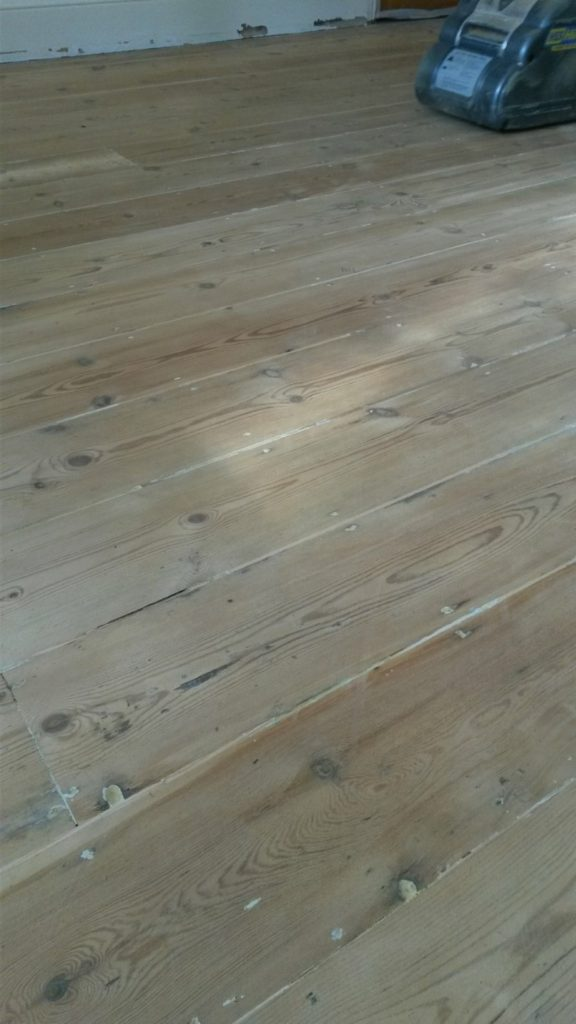 hire floor sander Norwich