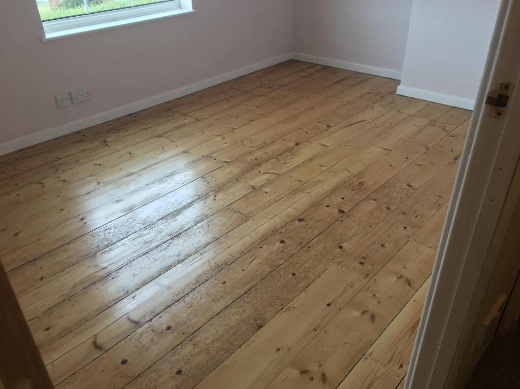 varnish wooden floor Norwich