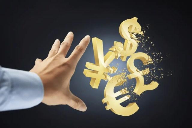 Trading capital