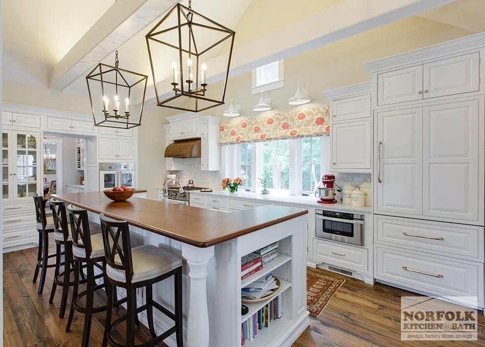 Norfolk Kitchen And Bath Locations