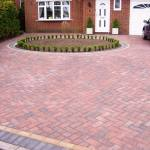 Driveways Norwich Norfolk Suffolk Shingle Brick Weave
