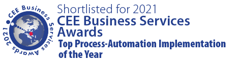 CEE Business Services awards