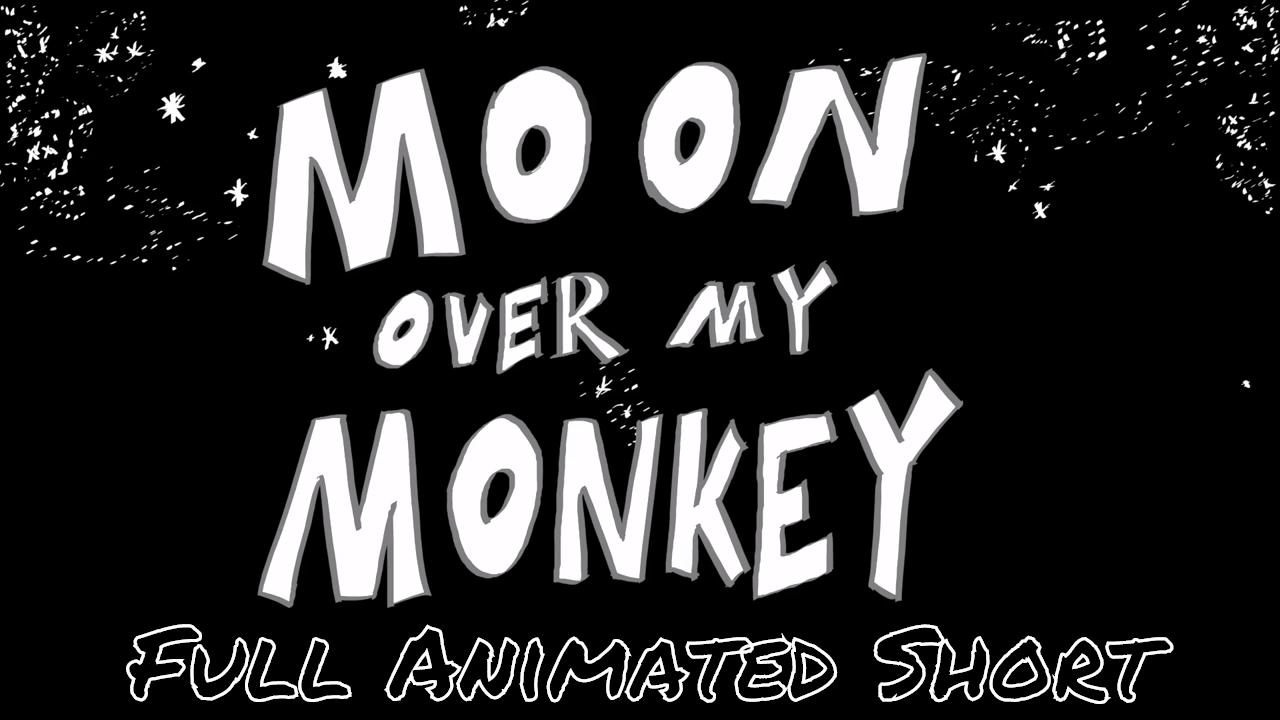 YouTube Thumbnail for Moon Over My Monkey