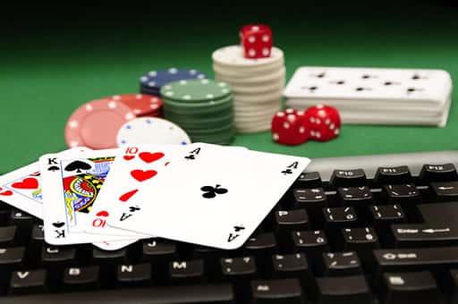 オンラインカジノのサービスチップであるボーナス