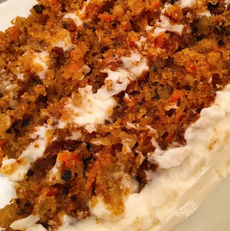 Jamie Oliver Banana And Coconut Cake