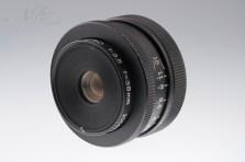Zuiko Macro 38mm/f3.5