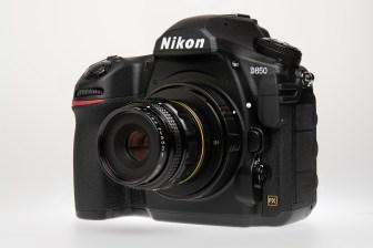 Macro-Nikkor 65mm f4.5 on D850