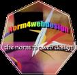 norm4webdesign Logo