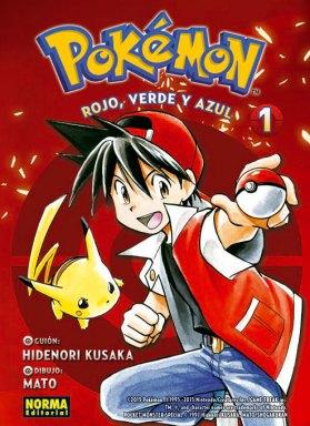Resultado de imagen para pokemon manga