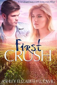 First Crush cover