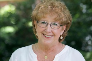 Andrea Merrell author