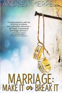 Marriage: Make It or Break It cover