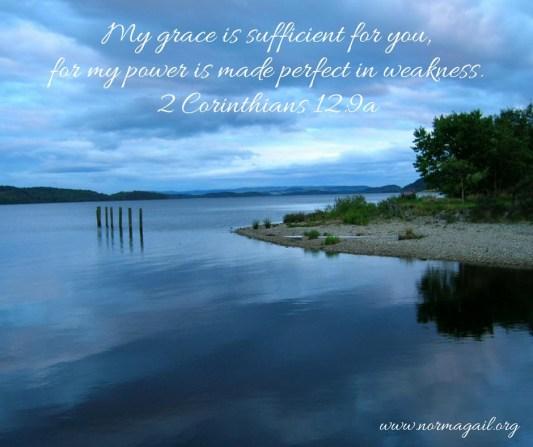 When God Speaks through Silence scripture