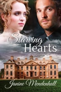 Starving Hearts cover