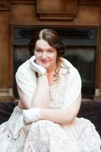 Jennifer Lamont Leo author