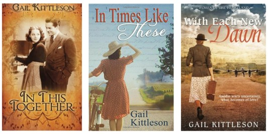 Gail Kittleson books