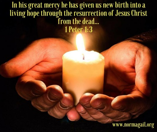 The Gift of Comfort scripture