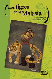 Portada Los tigres de la Malasia