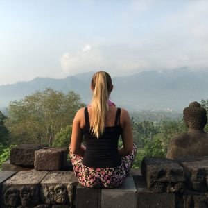 Van Jakarta naar Yogyakarta – Backpacken in Indonesië