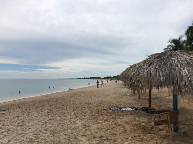 strand trinidat