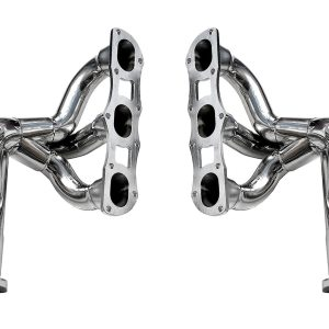 Porsche 997.2 Carrera Race Headers (2009-2011)