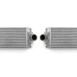Porsche 997.2 Turbo / Turbo S Clubsport Intercoolers (EVOMS) (2010-2012)