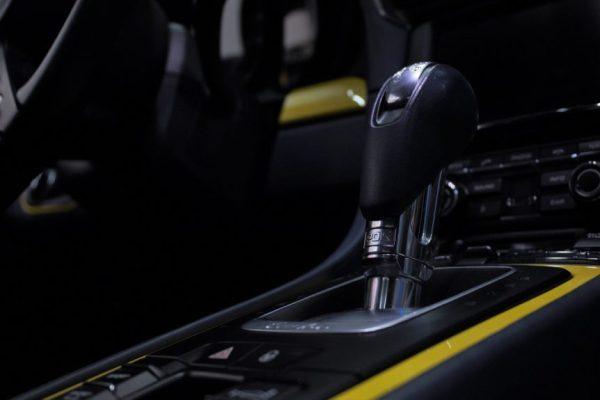 Porsche 991 Carrera (3.8L ONLY) COBB PDK Transmission Tune