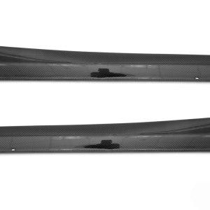 Ferrari F430 Carbon Fiber Door Sills