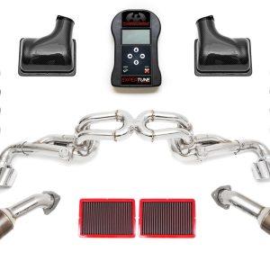 Ferrari F430 Supersport Performance Package