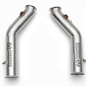 Lamborghini Gallardo Cat Bypass Pipes (2004-2008)
