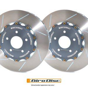 Lamborghini Aventador GiroDisc Brake Rotors