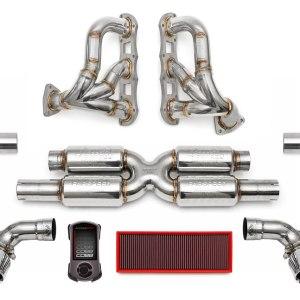 Porsche 991 Turbo / Turbo S Supersport STREET Performance Package (2013-2016)