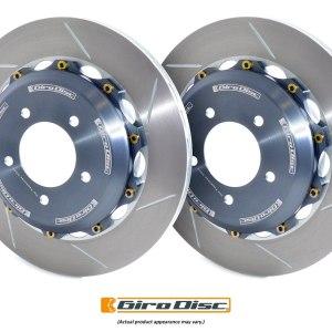 Ferrari F430 / Challenge GiroDisc Brake Rotors