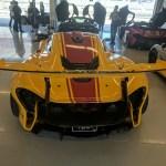 McLaren P1GTR