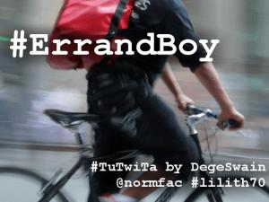 errandboy